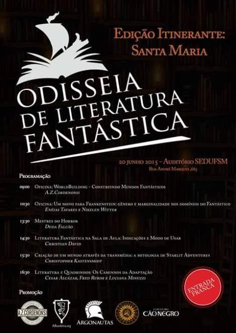 15.06.17 - Divulgação_Odisséia Literatura Fantástica Santa Maria02